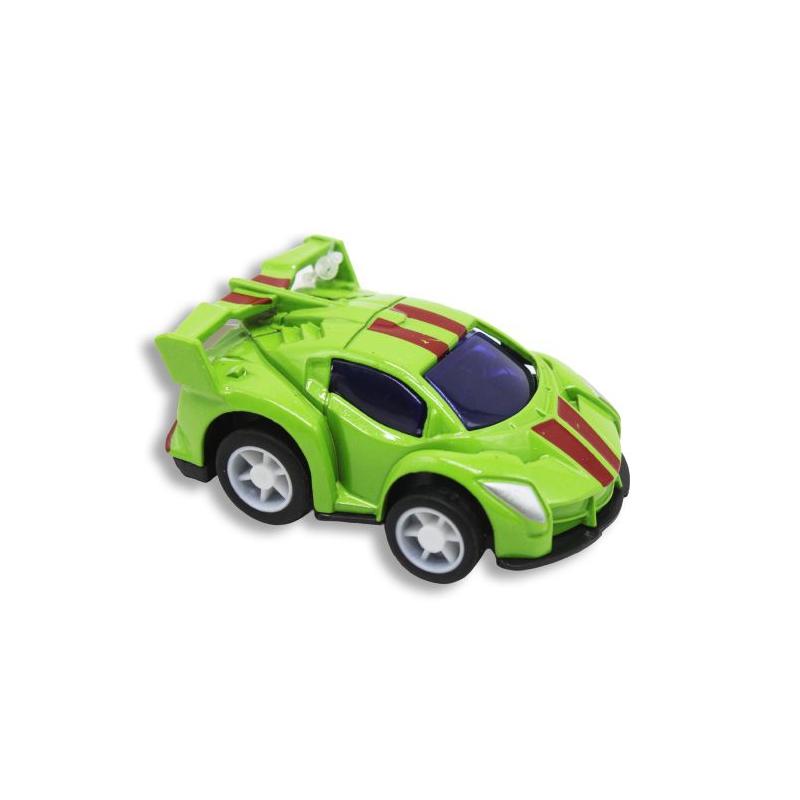 """Машинка гоночная, салатовый 1210-D11 купить в магазине """"Пустун"""""""