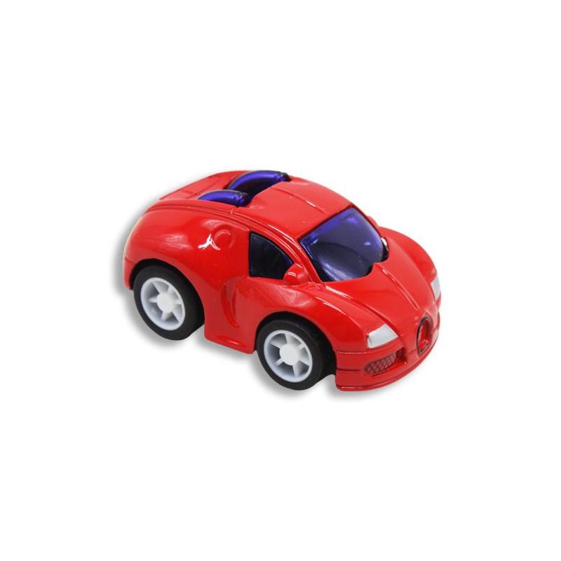 """Машинка гоночная, красный 1210-D11 купить в магазине """"Пустун"""""""