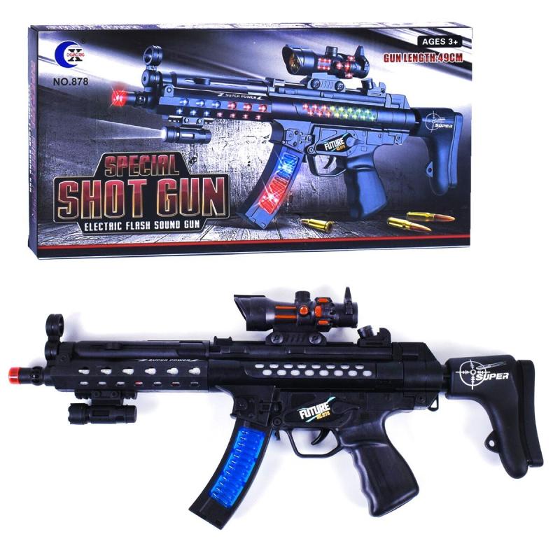 """Автомат """"Special shot gun"""" 878 купить в магазине """"Пустун"""""""