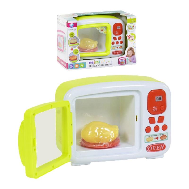 "Микроволновка ""Mini Microwave"" 66088-2 купить в магазине ""Пустун"""