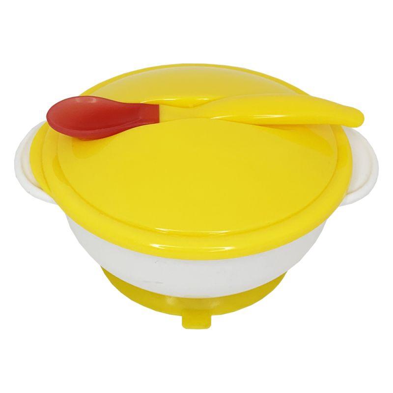 """Набор для кормления, жёлтый №0101 купить в магазине """"Пустун"""""""