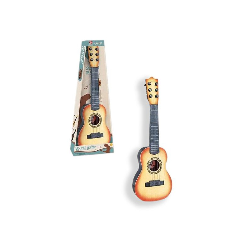 """Гитара """"Sound Guitar"""" 898-20 купить в магазине """"Пустун"""""""