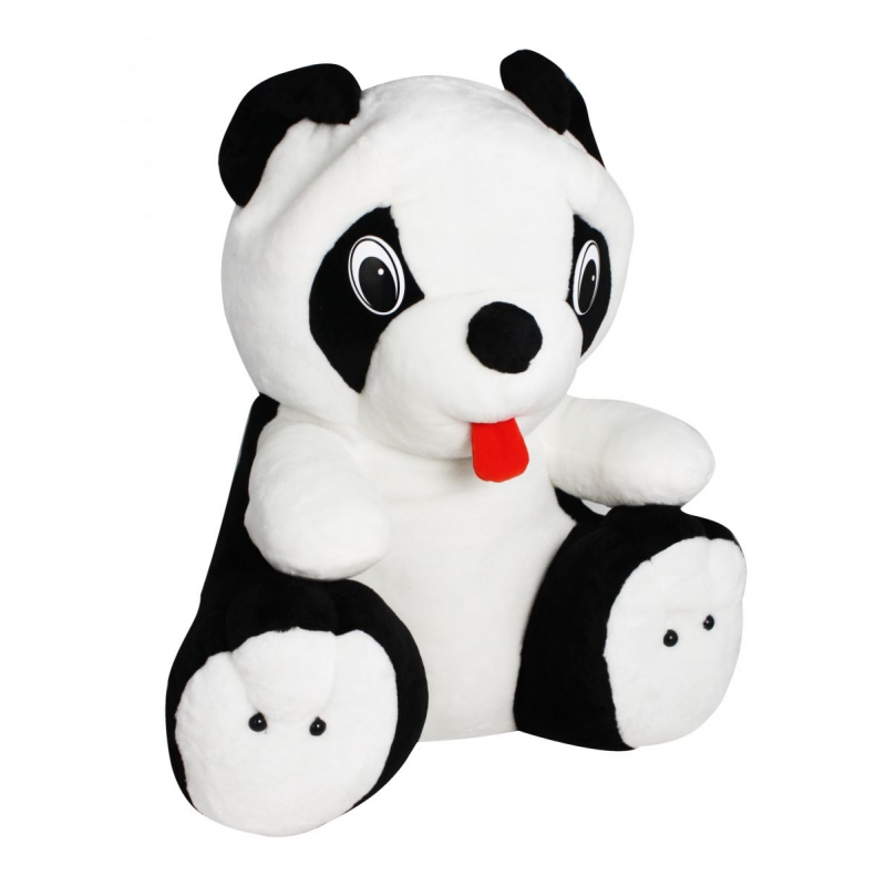 """Плюшевая игрушка Панда большая купить в магазине """"Пустун"""""""