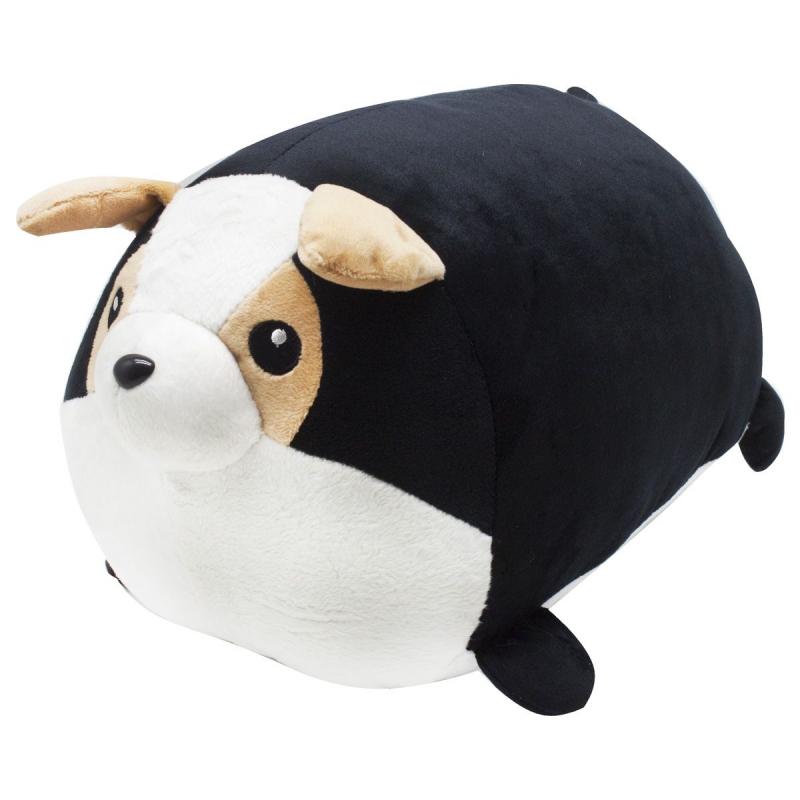 """Плюшевая игрушка-валик Собачка купить в магазине """"Пустун"""""""