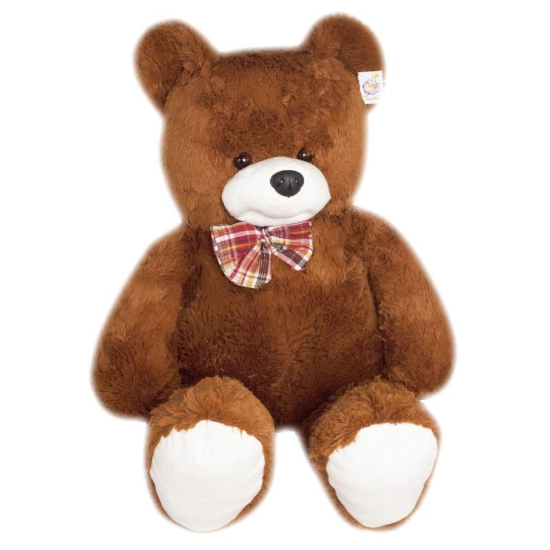"""Мягкая игрушка Мишка, 120 см. купить в магазине """"Пустун"""""""