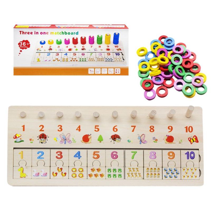 """Обучающая игра """"Математика"""", вид A C39117 купить в магазине """"Пустун"""""""