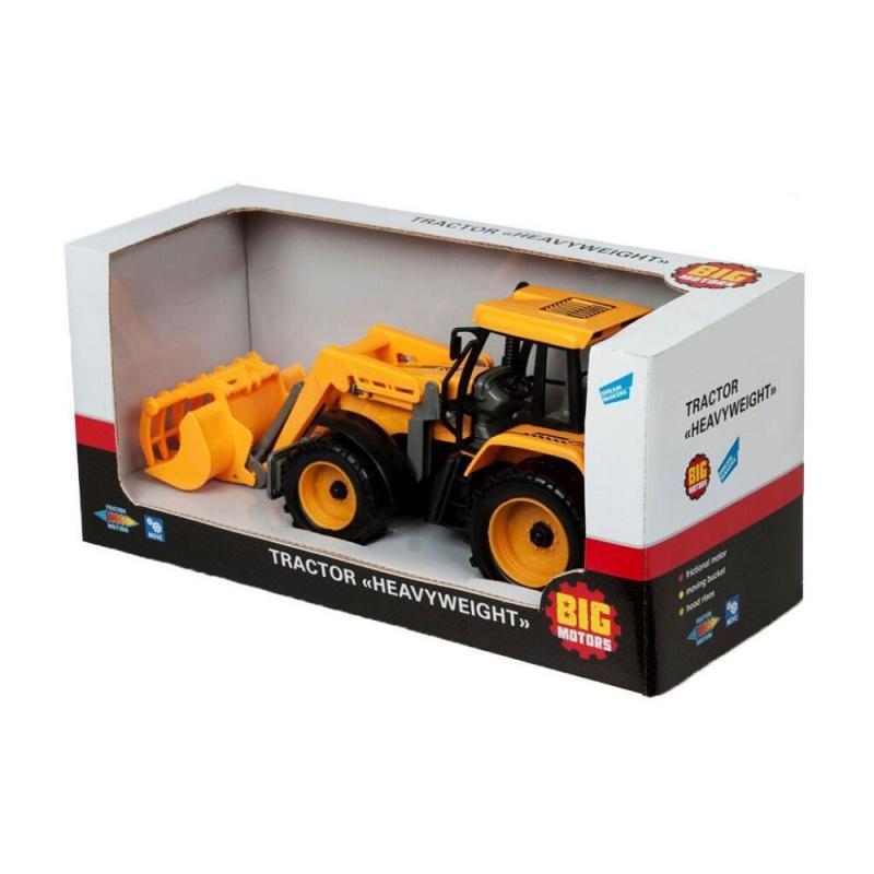 """Трактор «HeavyWeight» 9998-7 купить в магазине """"Пустун"""""""