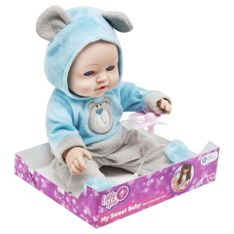 "Кукла-пупс ""Малыш"" PU05 купить в магазине ""Пустун"""