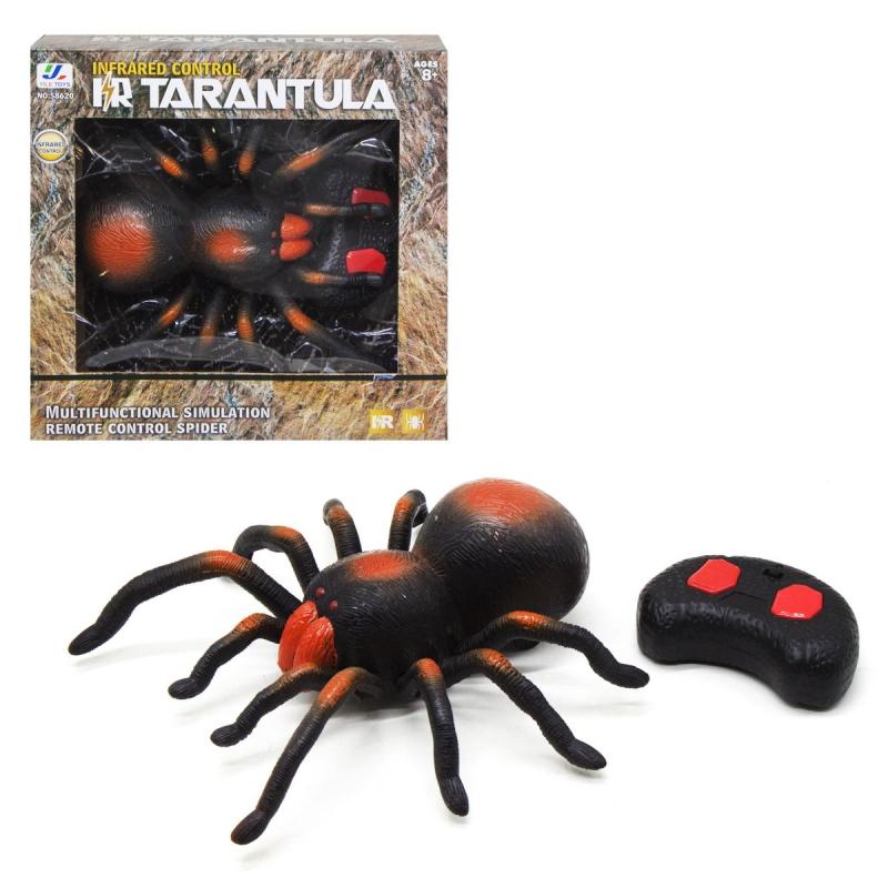 """Паук на радиоуправлении """"Tarantula"""" 58620 купить в магазине """"Пустун"""""""