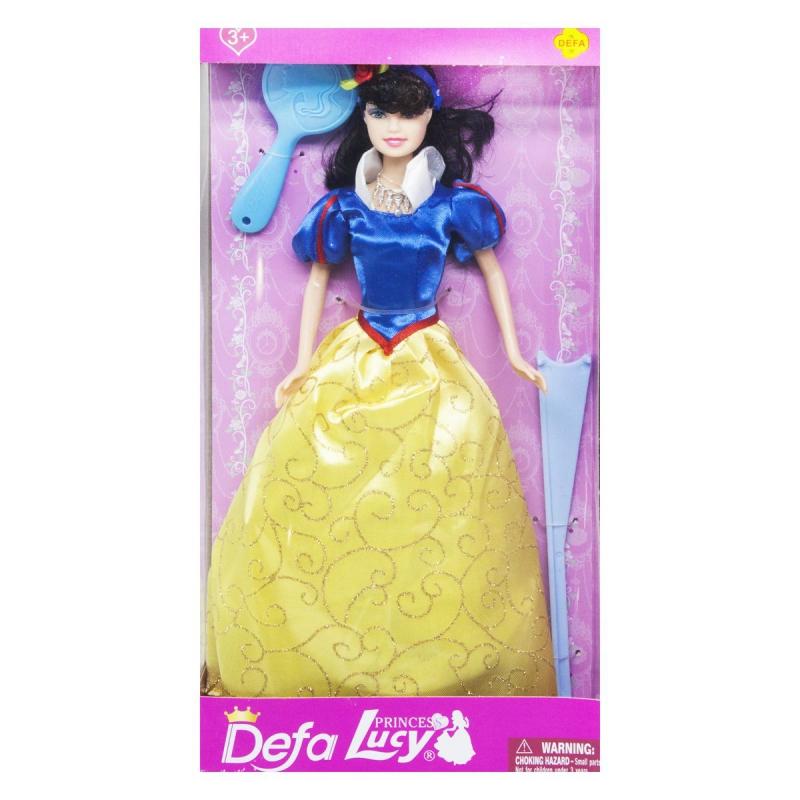 """Кукла """"Принцесса. Белоснежка"""" 8261 купить в магазине """"Пустун"""""""