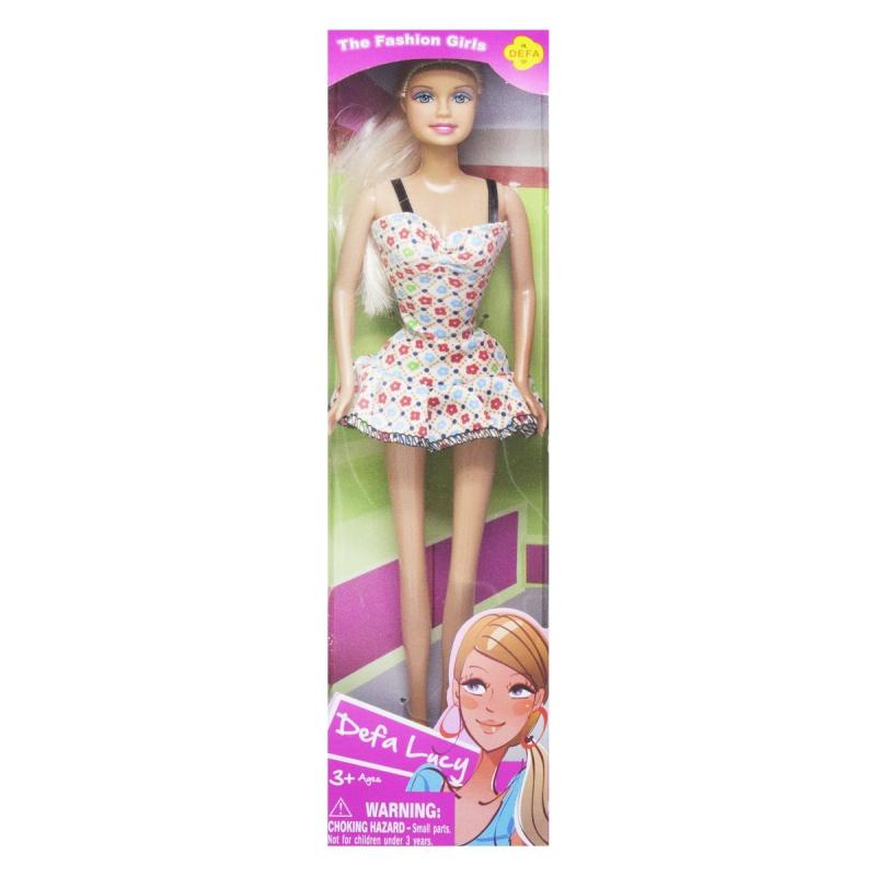 """Кукла """"Defa Lucy"""", вид 2 8090A купить в магазине """"Пустун"""""""