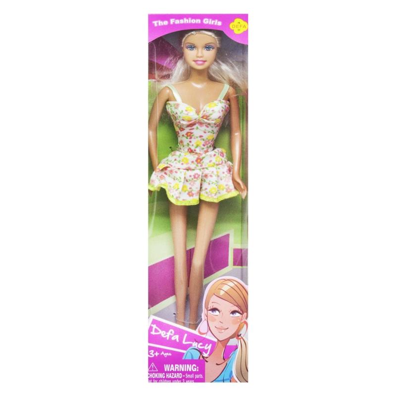 """Кукла """"Defa Lucy"""", вид 3 8090A купить в магазине """"Пустун"""""""