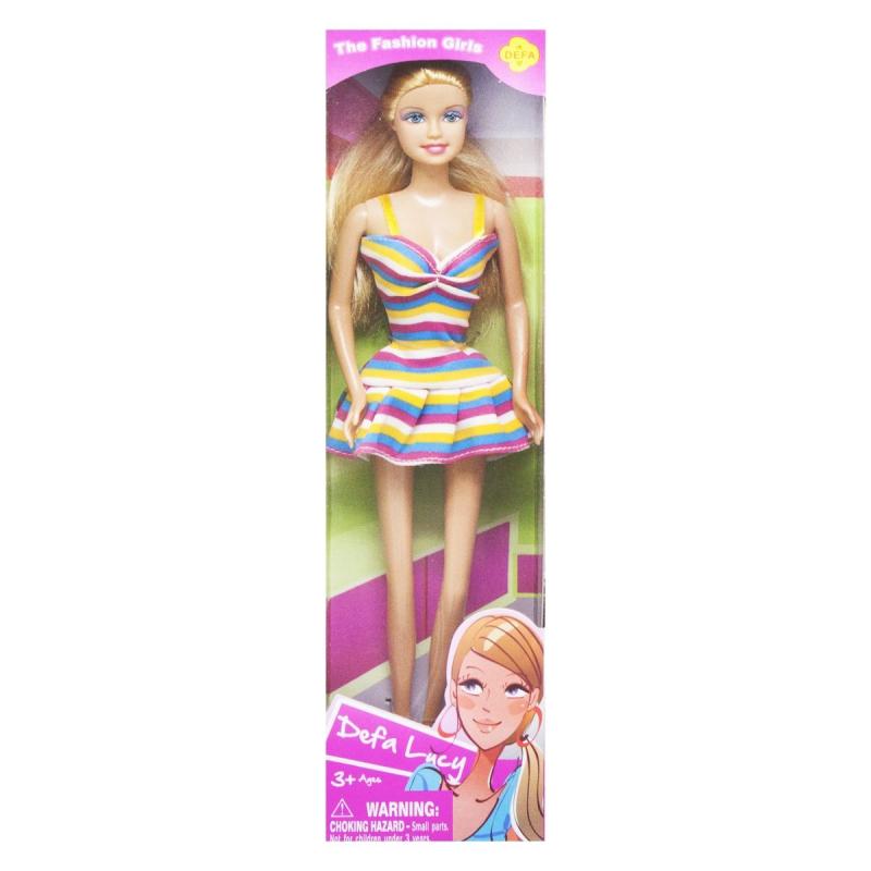"""Кукла """"Defa Lucy"""", вид 5 8090A купить в магазине """"Пустун"""""""