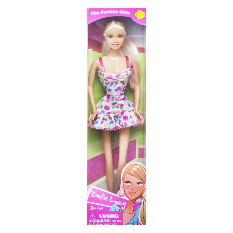 """Кукла """"Defa Lucy"""", вид 6 8090A купить в магазине """"Пустун"""""""
