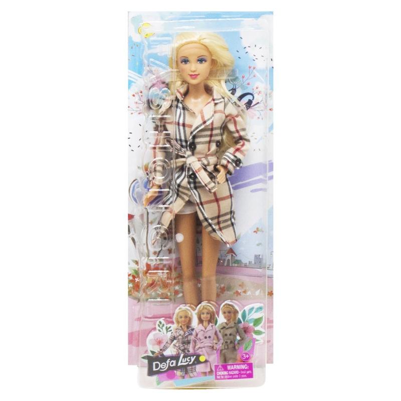 """Кукла """"Defa: Hello Spring"""", клеточка 8425 купить в магазине """"Пустун"""""""