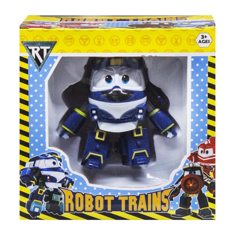 """Трансформер """"Robot Trains: Kay"""" 83168HC купить в магазине """"Пустун"""""""