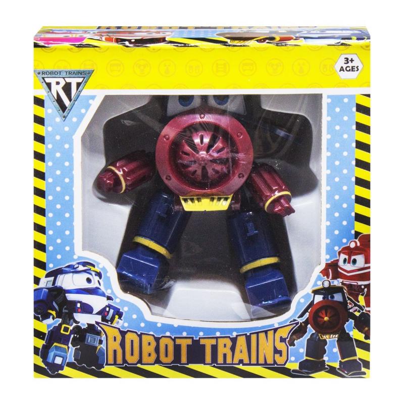 """Трансформер """"Robot Trains: Victor"""" 83168HC купить в магазине """"Пустун"""""""