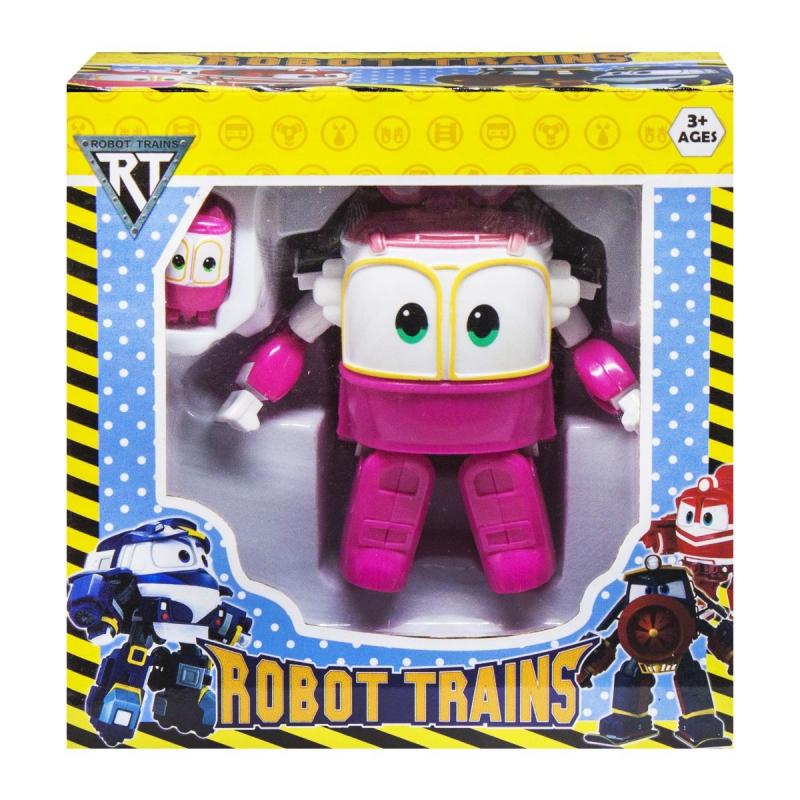 """Трансформер """"Robot Trains: Selly"""" 83168HC купить в магазине """"Пустун"""""""