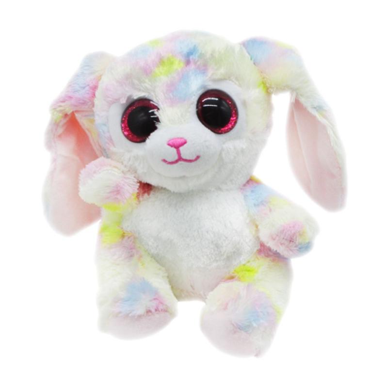 """Мягкая игрушка """"Глазастик"""", вид 31 PL0662 купить в магазине """"Пустун"""""""