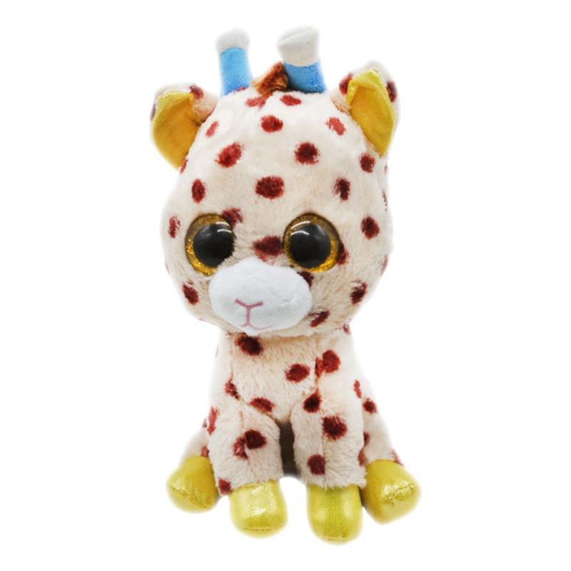 """Мягкая игрушка """"Глазастик"""", вид 32 PL0662 купить в магазине """"Пустун"""""""