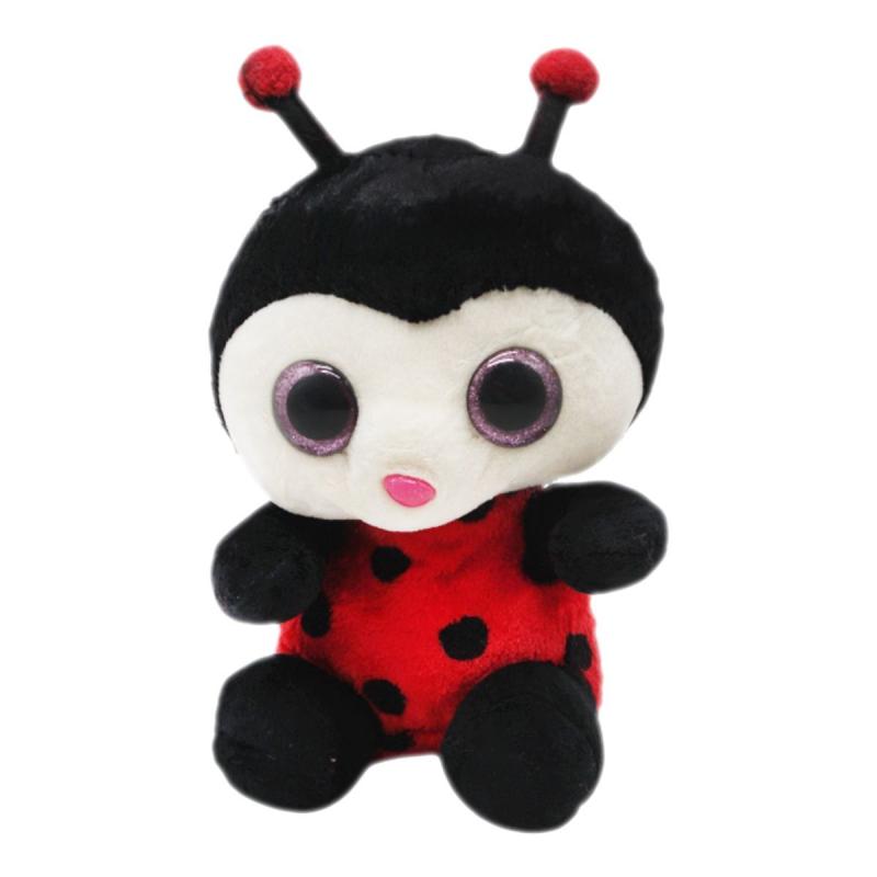 """Мягкая игрушка """"Глазастик"""", вид 35 PL0662 купить в магазине """"Пустун"""""""