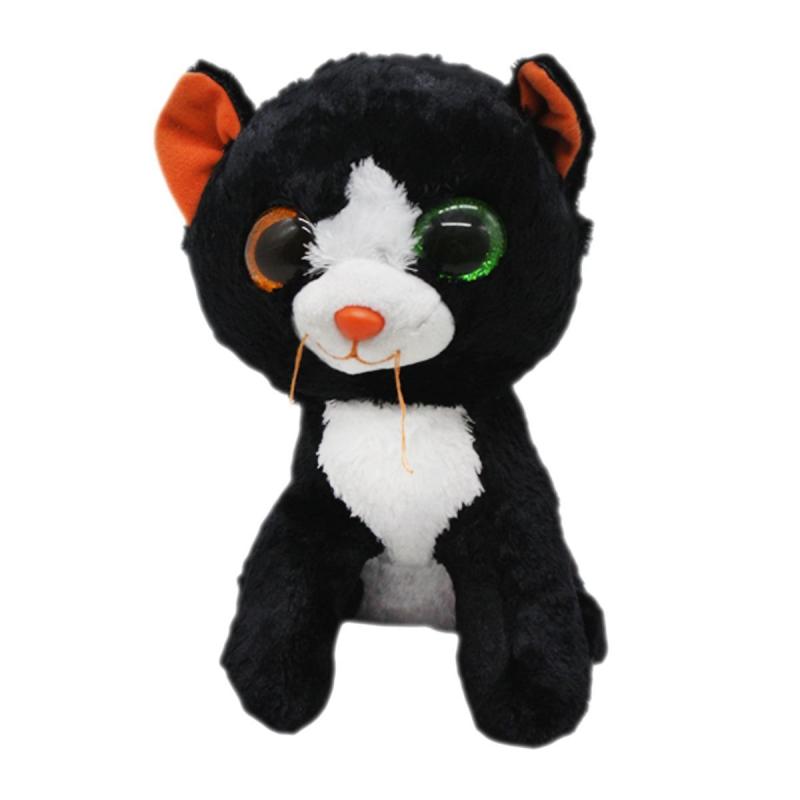 """Мягкая игрушка Глазастик вид 37 купить в магазине """"Пустун"""""""