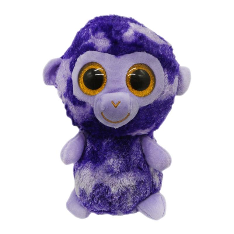 """Мягкая игрушка """"Глазастик"""", вид 46 PL0662 купить в магазине """"Пустун"""""""