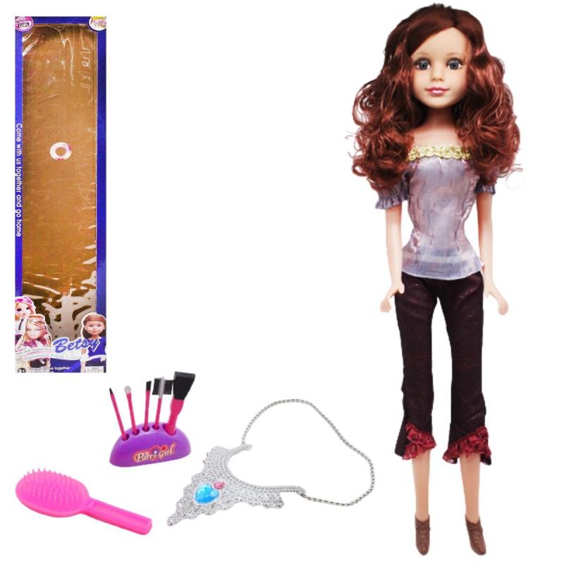"""Кукла Betsy (высота 75 см.) вид 4 купить в магазине """"Пустун"""""""