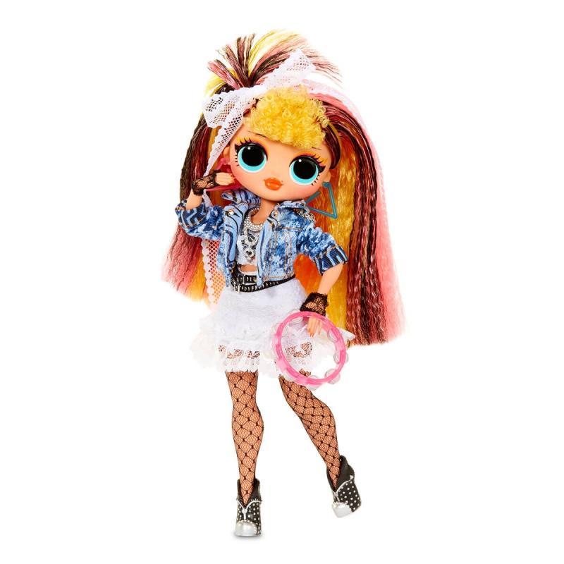 "Кукла l.o.l. Surprise! диско-леди (567257) купить в магазине ""Пустун"" Фото 2"