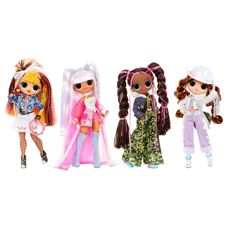 "Кукла l.o.l. Surprise! диско-леди (567257) купить в магазине ""Пустун"" Фото 11"