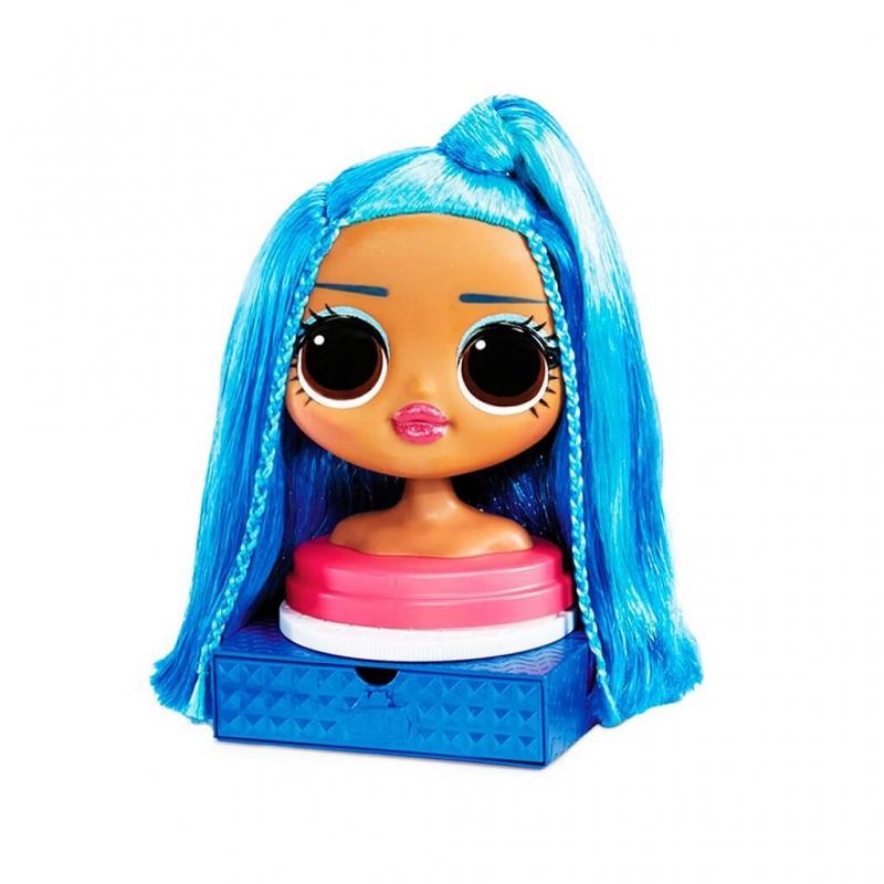 """Кукла-манекен l.o.l surprise! леди-независимость с аксессуарами (572022) купить в магазине """"Пустун"""""""