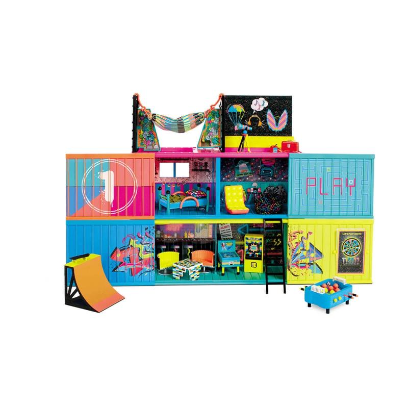 """Игровой набор L.O.L. Surprise!  Клуб (569404) купить в магазине """"Пустун"""""""