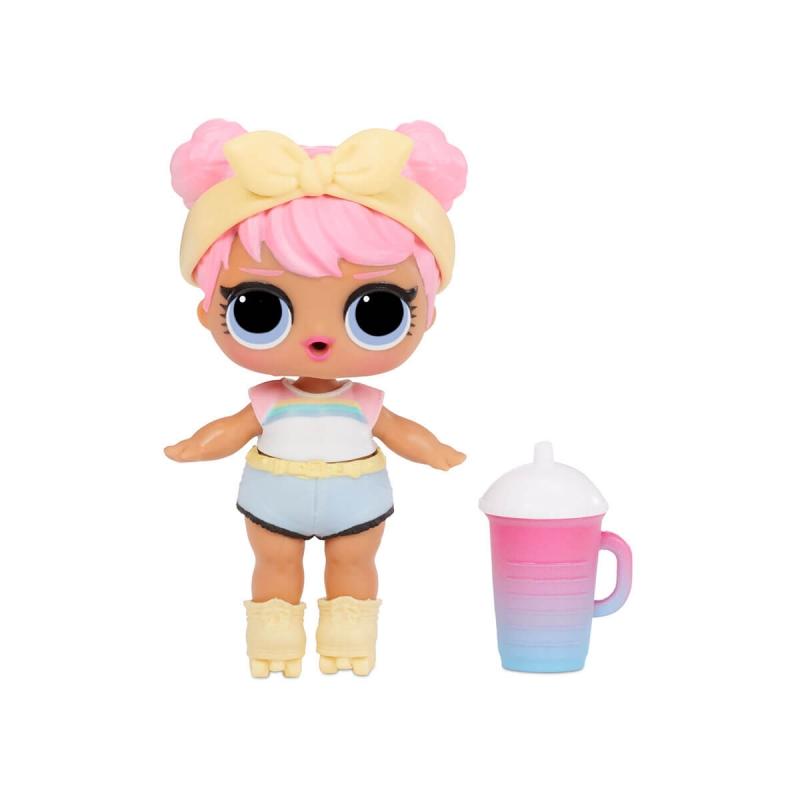 """Игровой набор с куклой L.O.L. Surprise! серии Furniture  Леди-Релакс (572633) купить в магазине """"Пустун"""" Фото 4"""