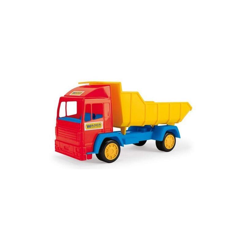 """Самосвал TIGRES Mini Truck (39208) купить в магазине """"Пустун"""""""
