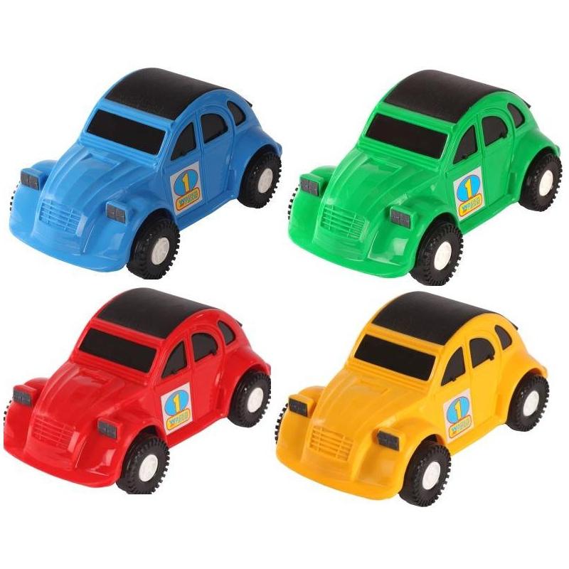 """Машина пластиковая Volkswagen Beetle (39011) купить в магазине """"Пустун"""""""