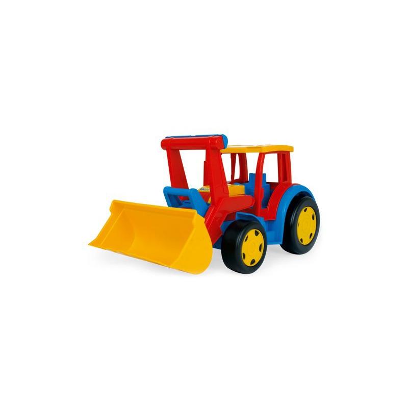 """Трактор каталка с ковшом Гигант (66000) купить в магазине """"Пустун"""""""