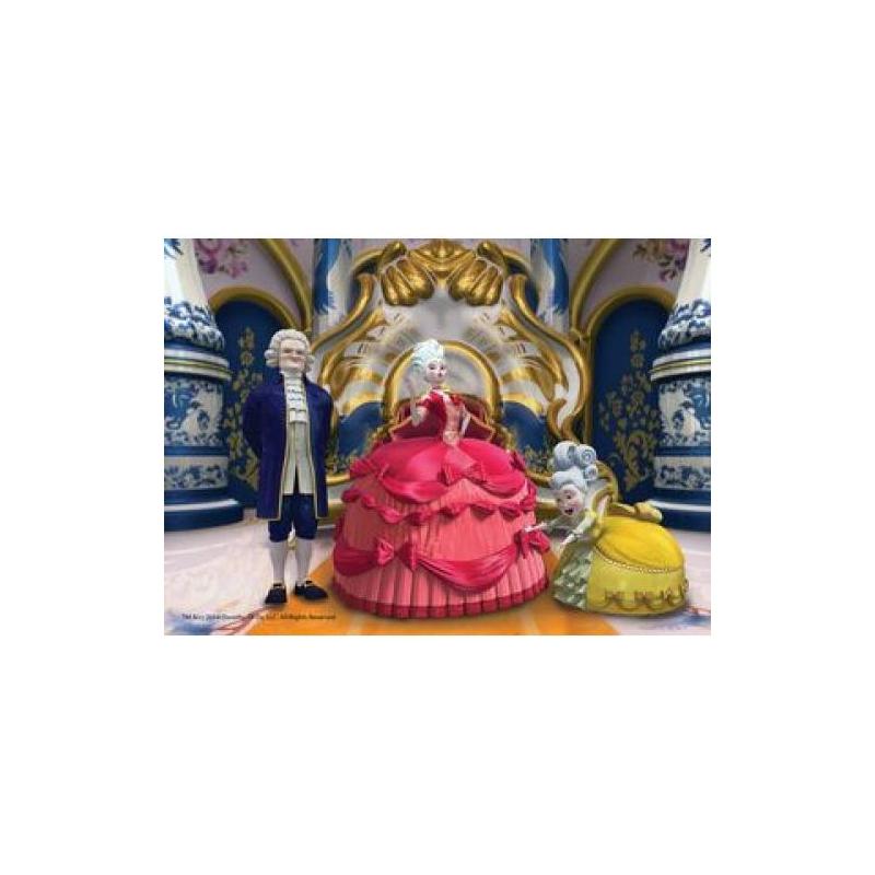 """Пазлы Дороти из страны Оз: дворец, 30 элементов купить в магазине """"Пустун"""""""