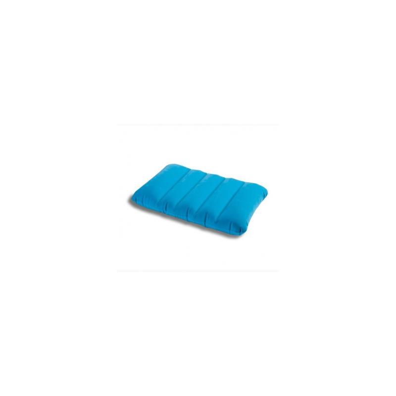 """Подушка надувная голубая купить в магазине """"Пустун"""""""