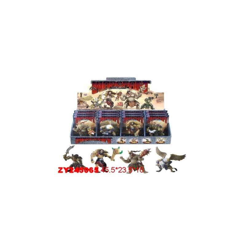 """Воин """"Warcraft"""" Q9899-130 купить в магазине """"Пустун"""""""