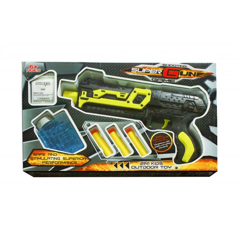 """Пистолет 2 в 1 купить в магазине """"Пустун"""""""