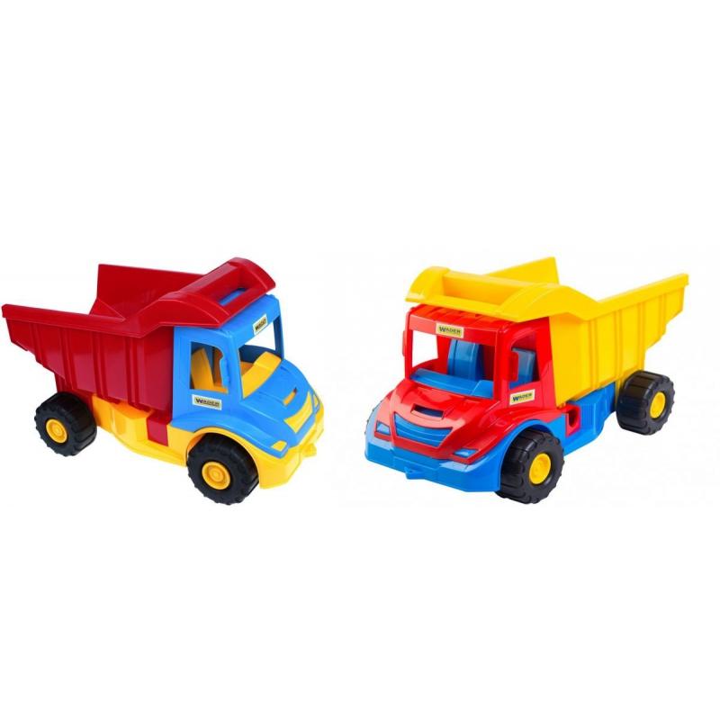 """Грузовик TIGRES Mini truck (39209) купить в магазине """"Пустун"""""""