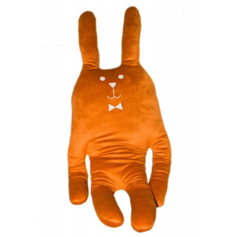 """Мягкая игрушка Заяц (100 см) купить в магазине """"Пустун"""""""