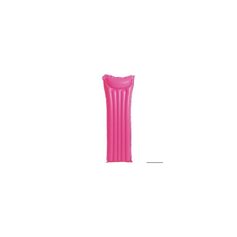 """Матрас надувной розовый купить в магазине """"Пустун"""""""