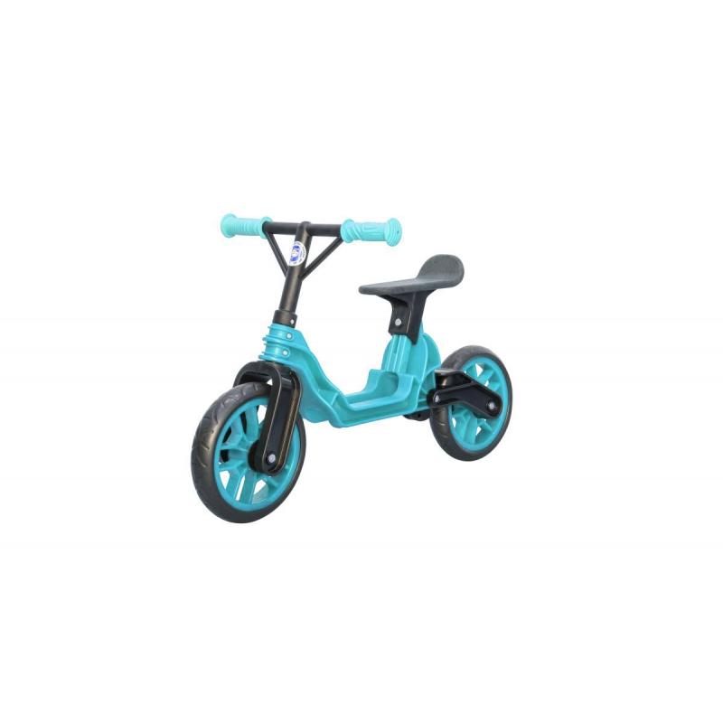 """Беговел """"Power bike"""" голубой 503_Бл купить в магазине """"Пустун"""""""