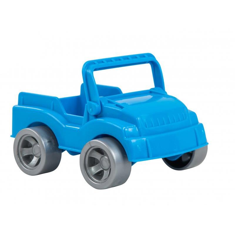 """Детское игрушечное авто TIGRES Kid cars Sport джип (39510) купить в магазине """"Пустун"""""""