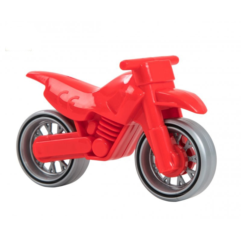 "Авто TIGRES Kid cars Sport мотоцикл (39534) купить в магазине ""Пустун"""