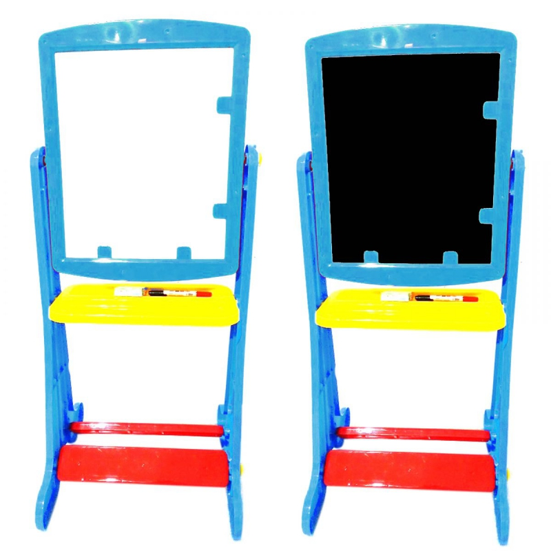 """Мольберт 2 (синий) KW-51-004 купить в магазине """"Пустун"""""""