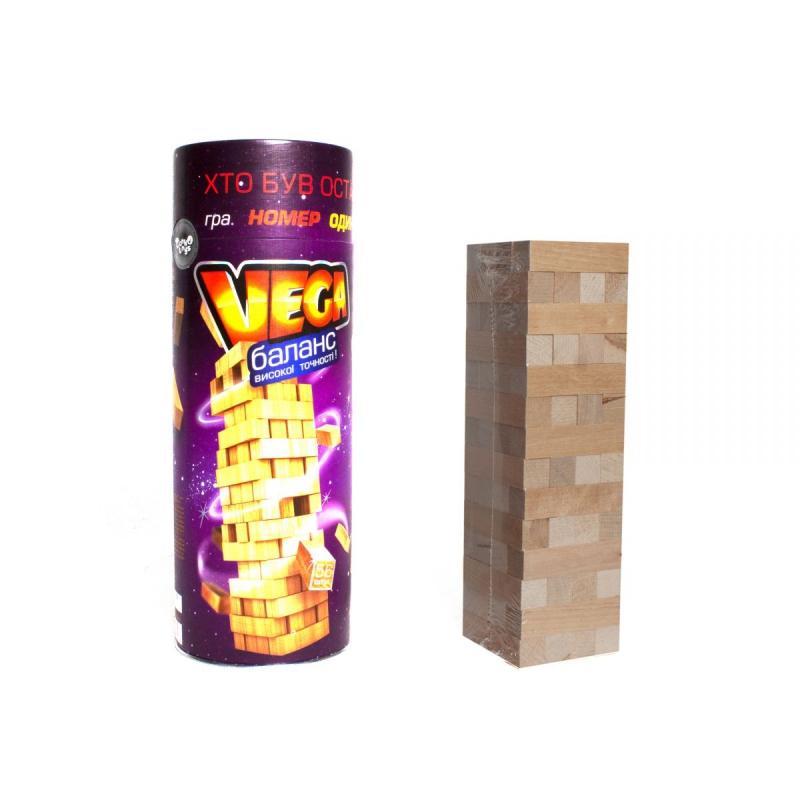 """Развивающая настольная игра Vega Пизанская Башня купить в магазине """"Пустун"""""""
