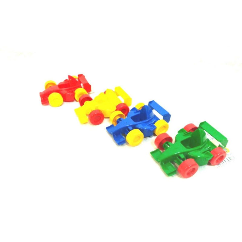 """Игрушечная машинка TIGRES Kid cars формула (39523) купить в магазине """"Пустун"""""""