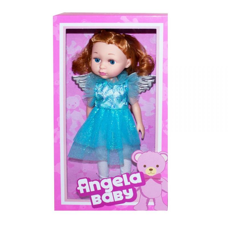 """Кукла Angela baby купить в магазине """"Пустун"""""""